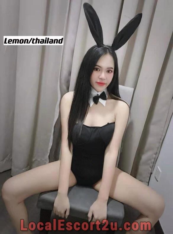 Kl Escort - Sexy Thai - Lemon