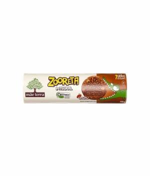 Biscoito Zooreta Cacau Orgânico