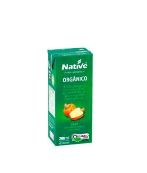 Néctar de Caju Orgânico