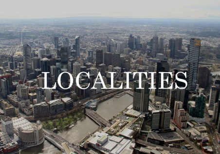SUBMIT LOCALITIES