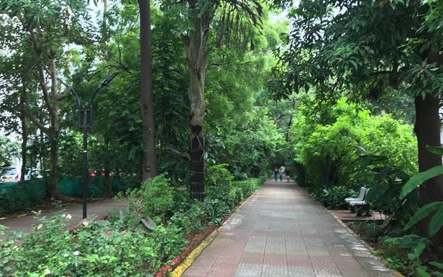nana nani park andheri seven 7 bungalows