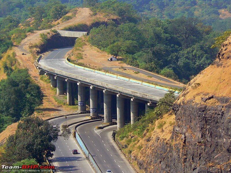 pune panchgani highway travel review