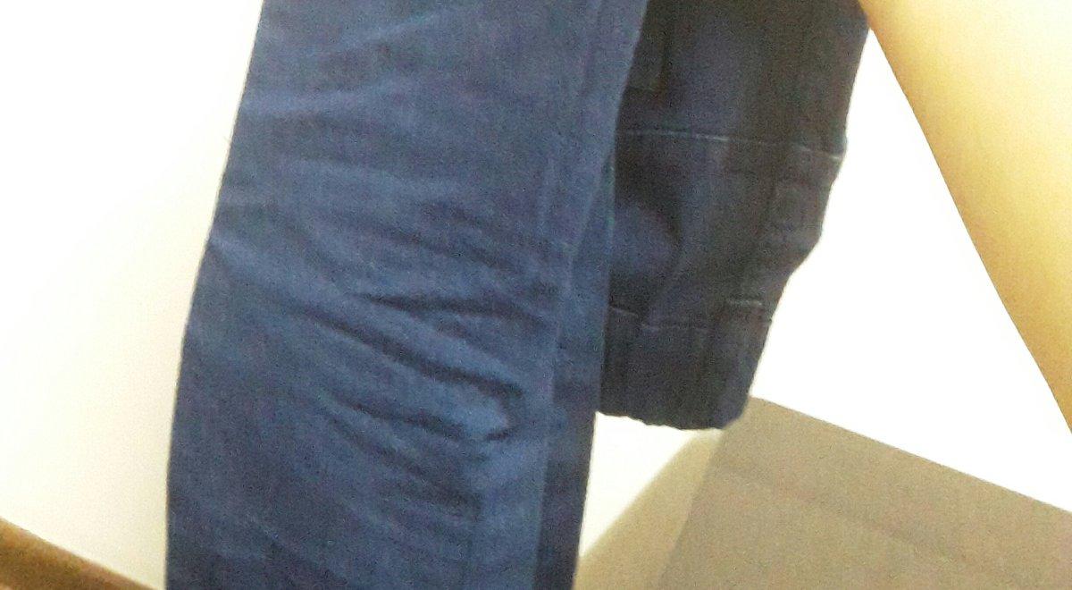Fashion under five 5 straight cut denims jeans