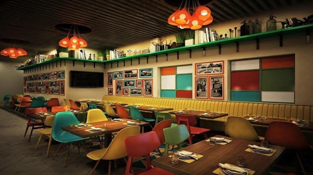 rajendra place imly cafe local feedback