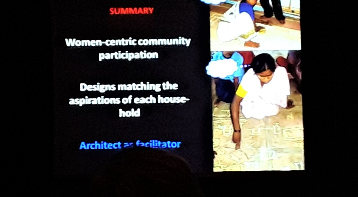 Participatory Planning for Rural Architecture