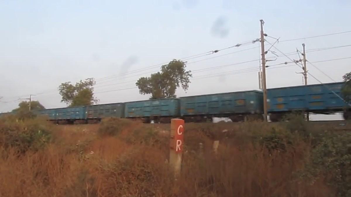 Asoda Village, Maharashtra, India - 57.1%