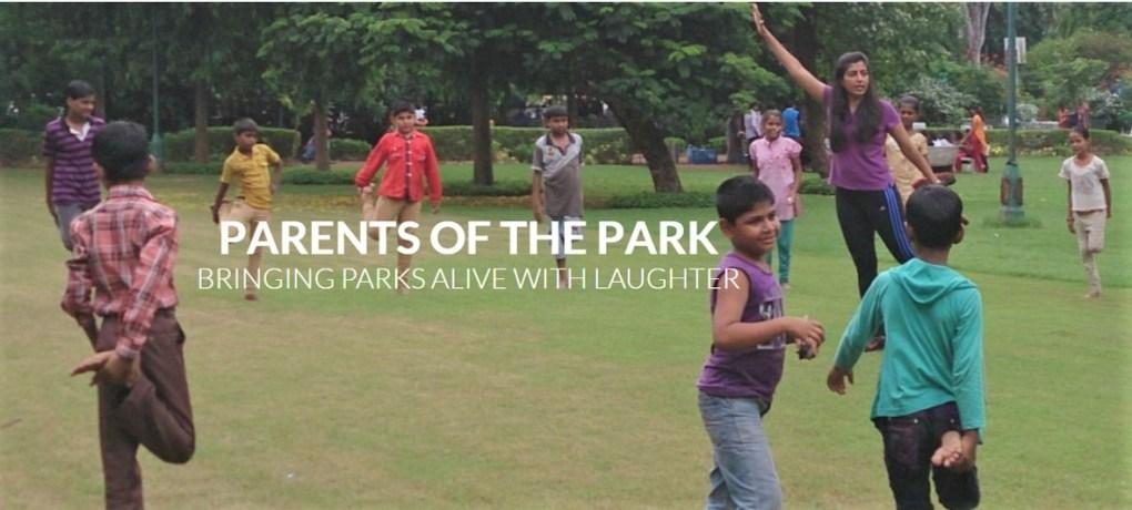aproch parents of the park delhi design festival