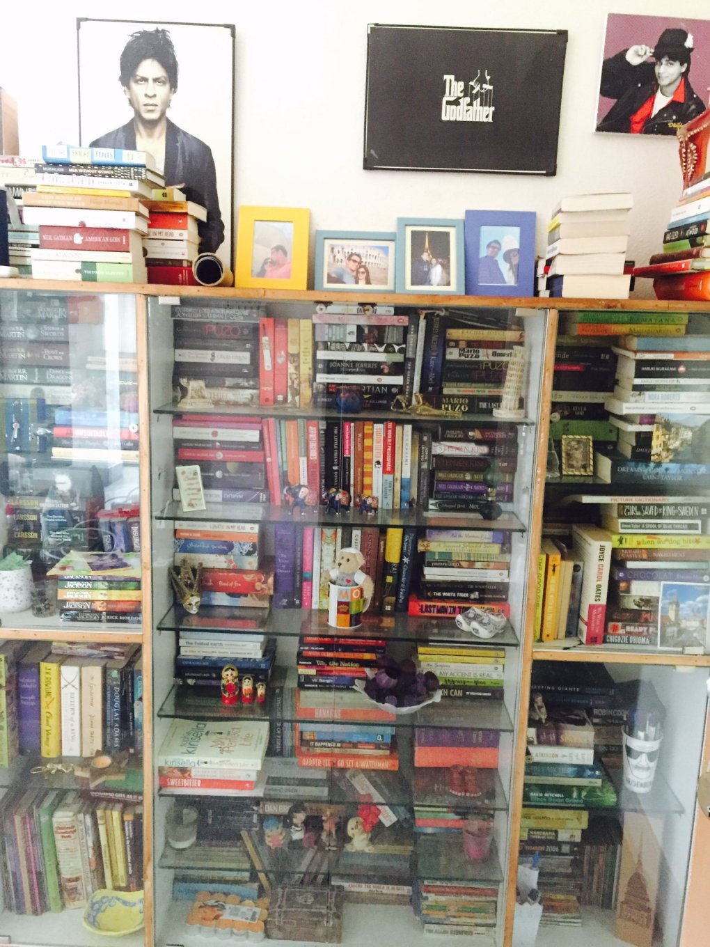 thcc1-01-medhika_My book shelf, the best thing in my bedroom!