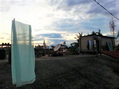 Masjid Para Village darjeeling west bengal