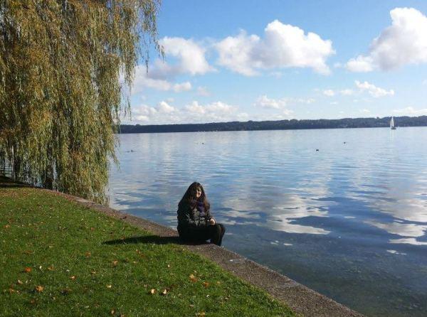 starnberg lake munich autumn