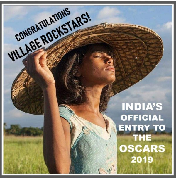 village rockstars india oscar 2019 entry