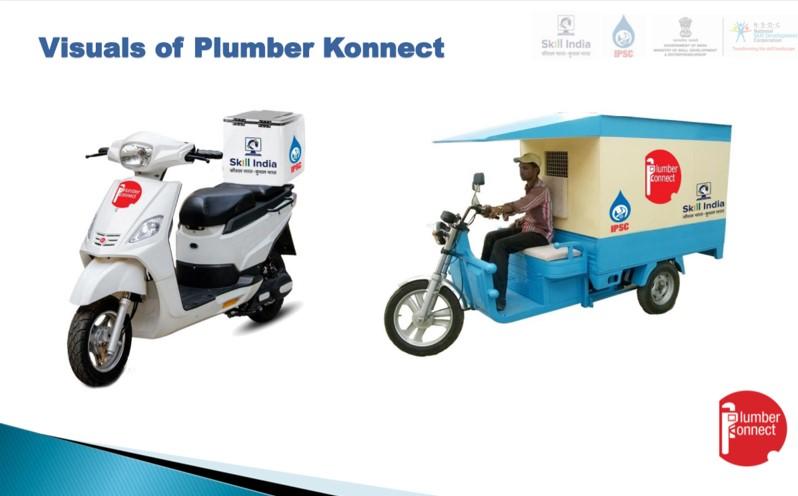 Plumber Konnect IPSC water workshop
