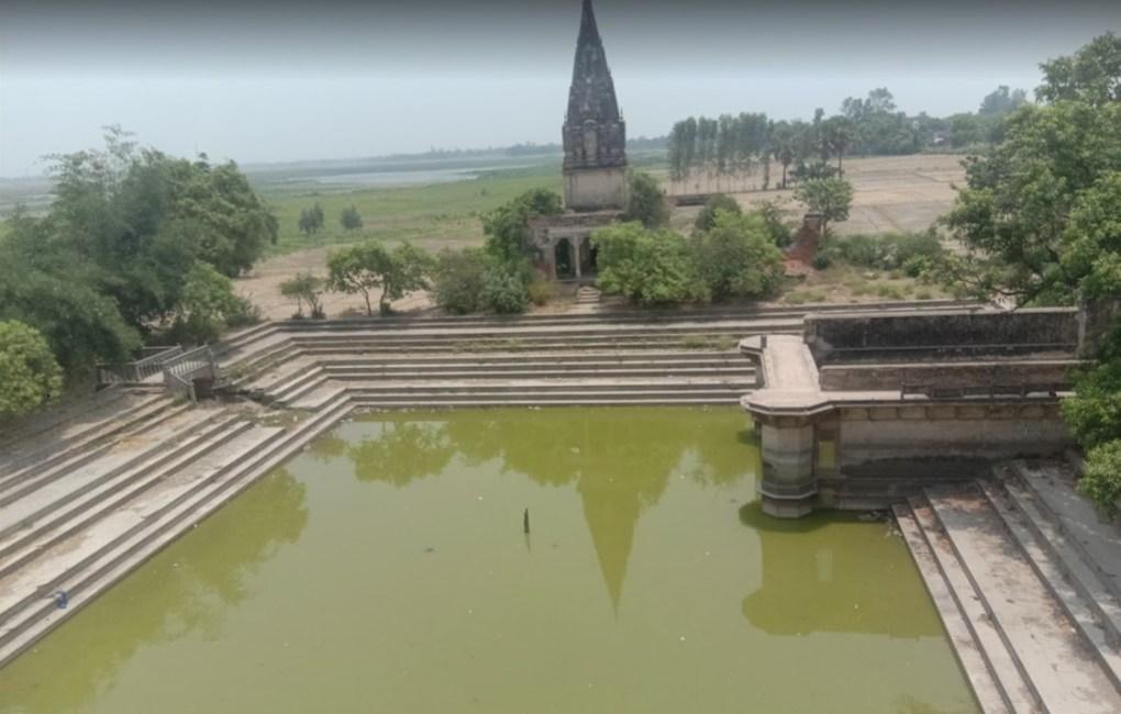 belpar village salona taal azamgarh
