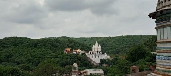 firozepur jhirka village paandav kaalin mandir