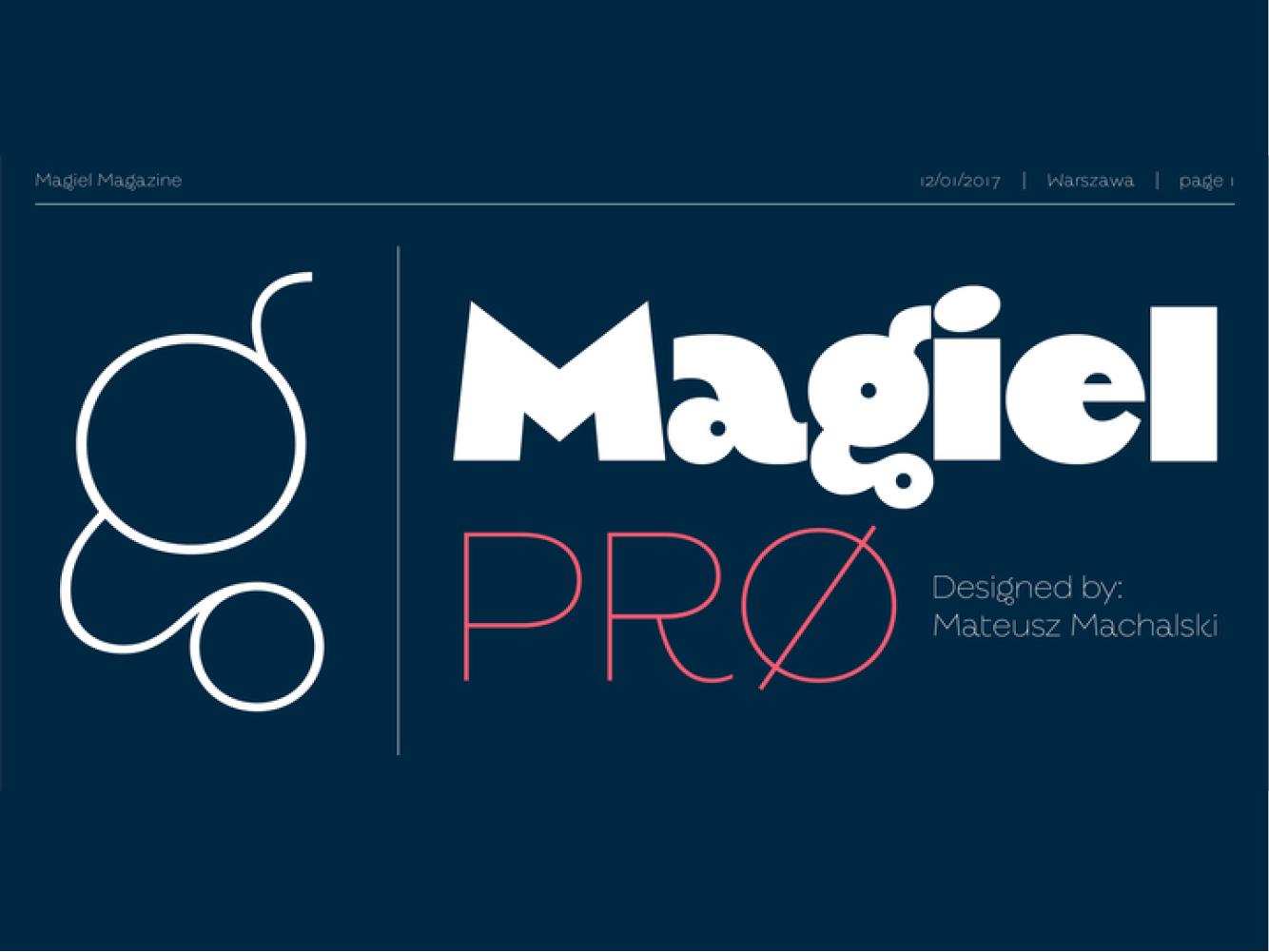 Magiel Pro
