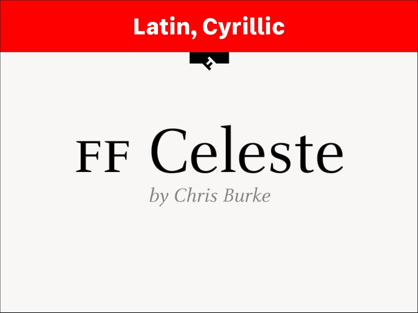 FF Celeste