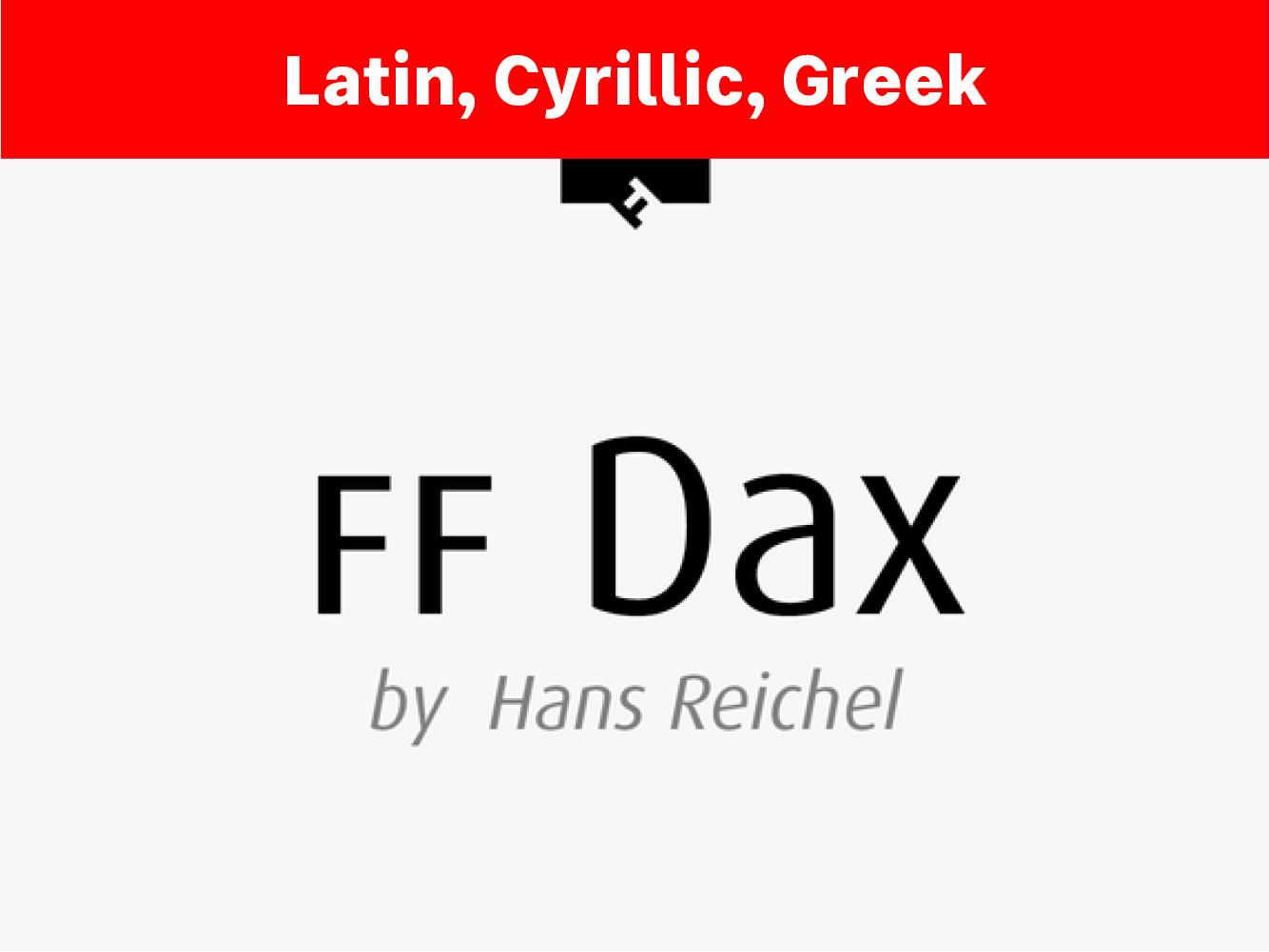 FF Dax