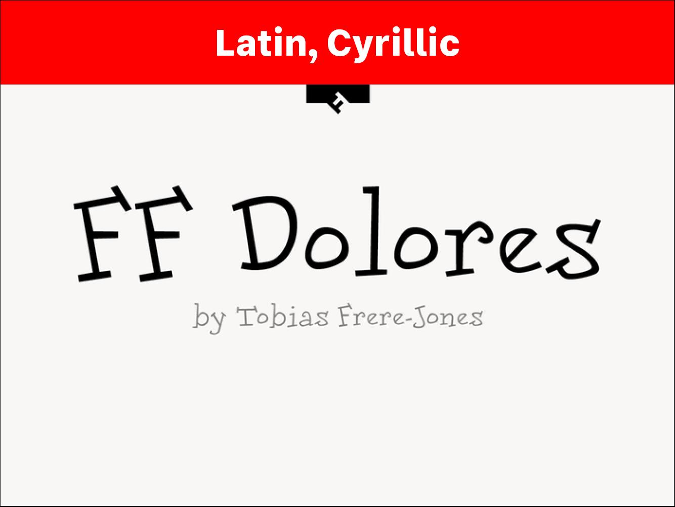 FF Dolores