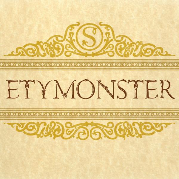 Etymonster