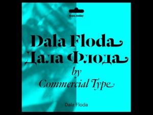Dala Floda