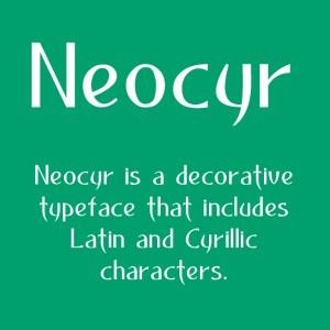 Neocyr