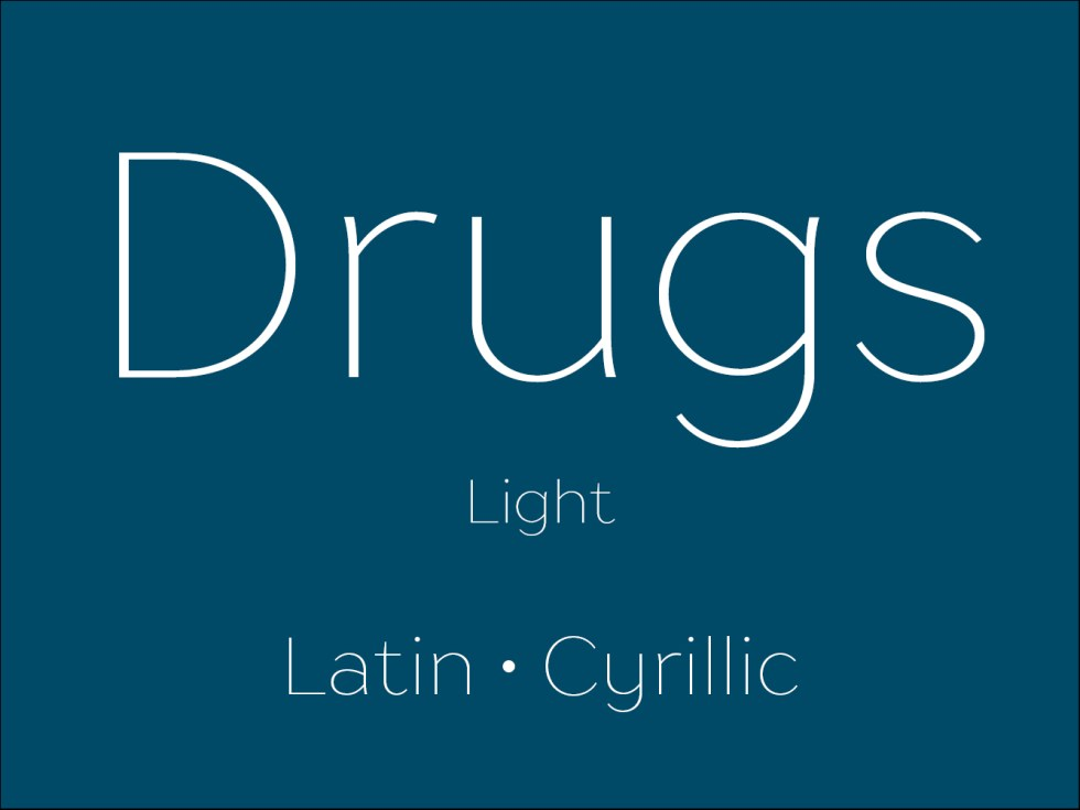 Drugs Light