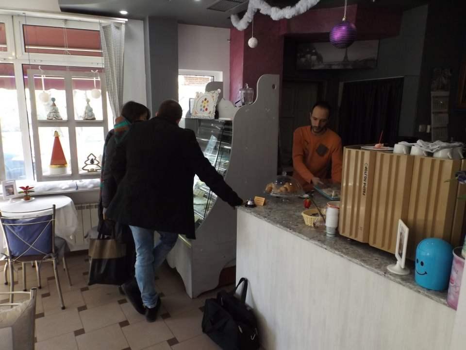 Bebbamacarons в Пловдив