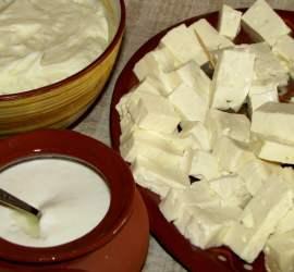 Пътят на сиренето в Пелевун
