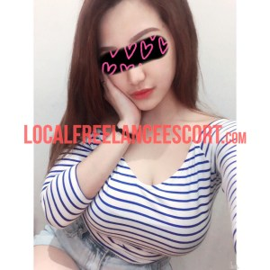Local Freelance Escort - Yoko - Local Chinese - PJ