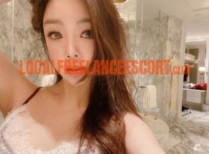 Subang Escort Girl - Bora - Korea Escort