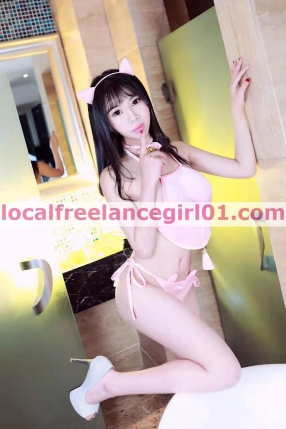 Local Freelance Girl - Lala - Taiwan - PJ Escort