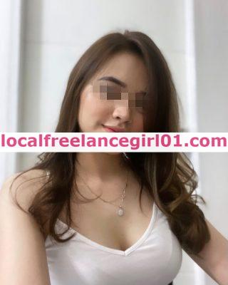Local Freelance Girl - Nano - Local Malay
