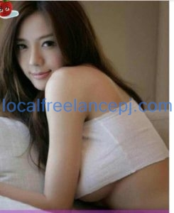 Japanese Escort - Nancy - Japan - Penang Vip Escort