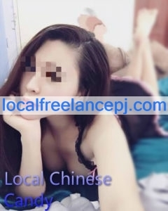 Local Freelance Escort - Candy - Chinese - Kl
