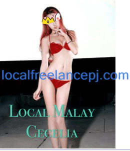 Local Freelance Escort - Cecelia - Malay