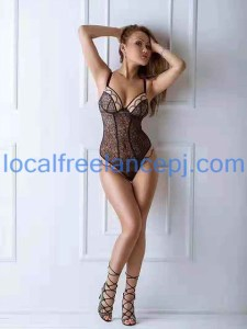 Escort KL Girl Dina from Kazakhtan