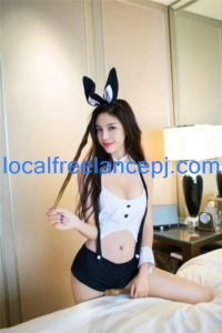 Hot Korean Escort Girl in Subang - Kate