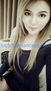 Korean Escort Girl In PJ
