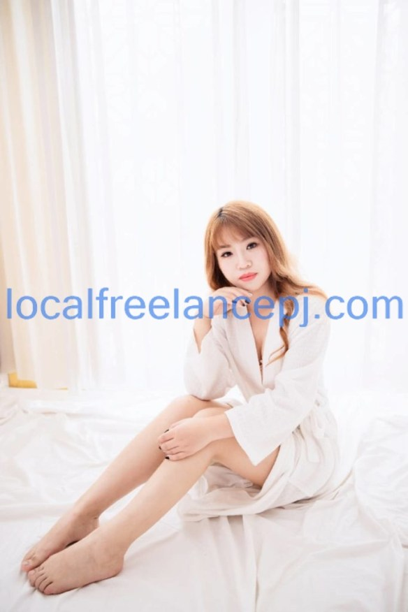 KL Escort Girl In Subang - Fei Fei