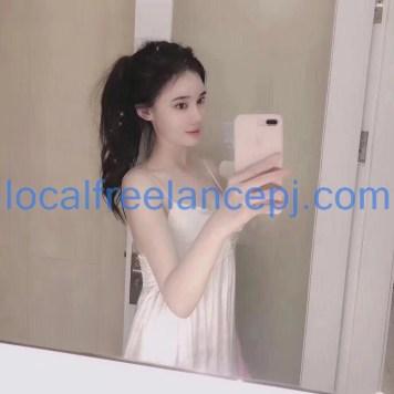 Subang Freelance Girl