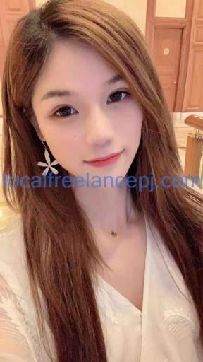 Pretty China Escort Girl