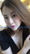 KL Escort China Girl