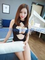 Subang China Girl
