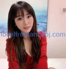 China Girl Escort