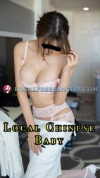 Local Freelance Girl - Chinese - Baby