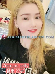 Kl Escort - Vietnam Freelance - Selly