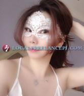 Midvalley Escort Girl from Japan - Yoki