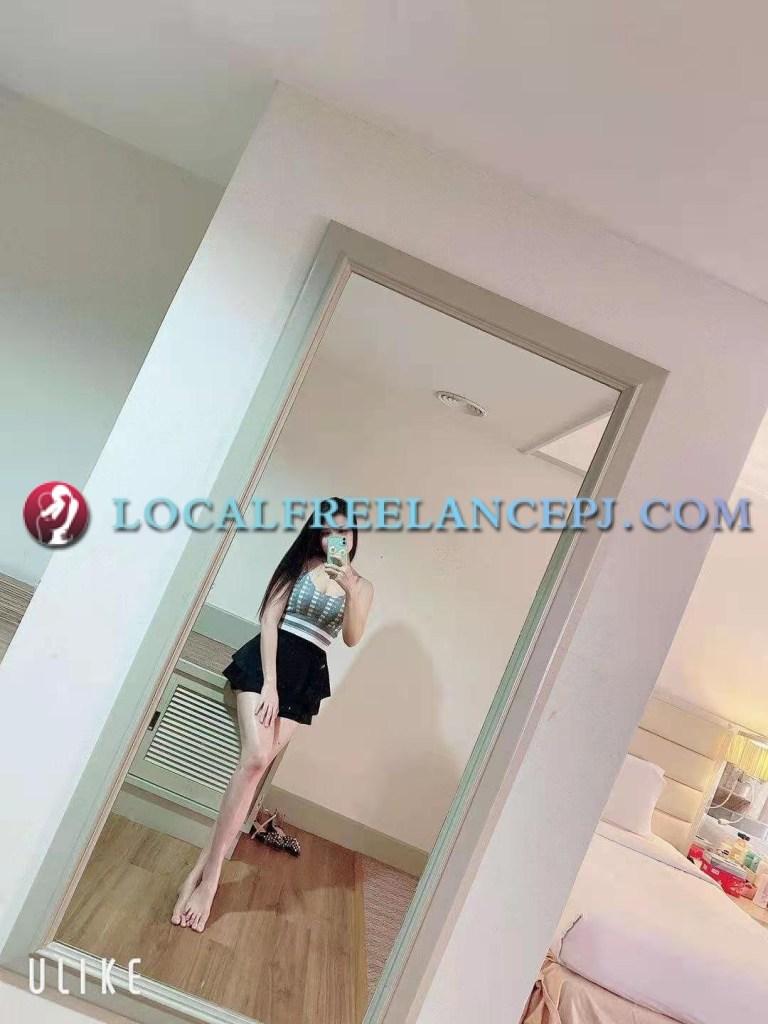 Damansara Escort - Tip Top Service Vietnam - Ivy