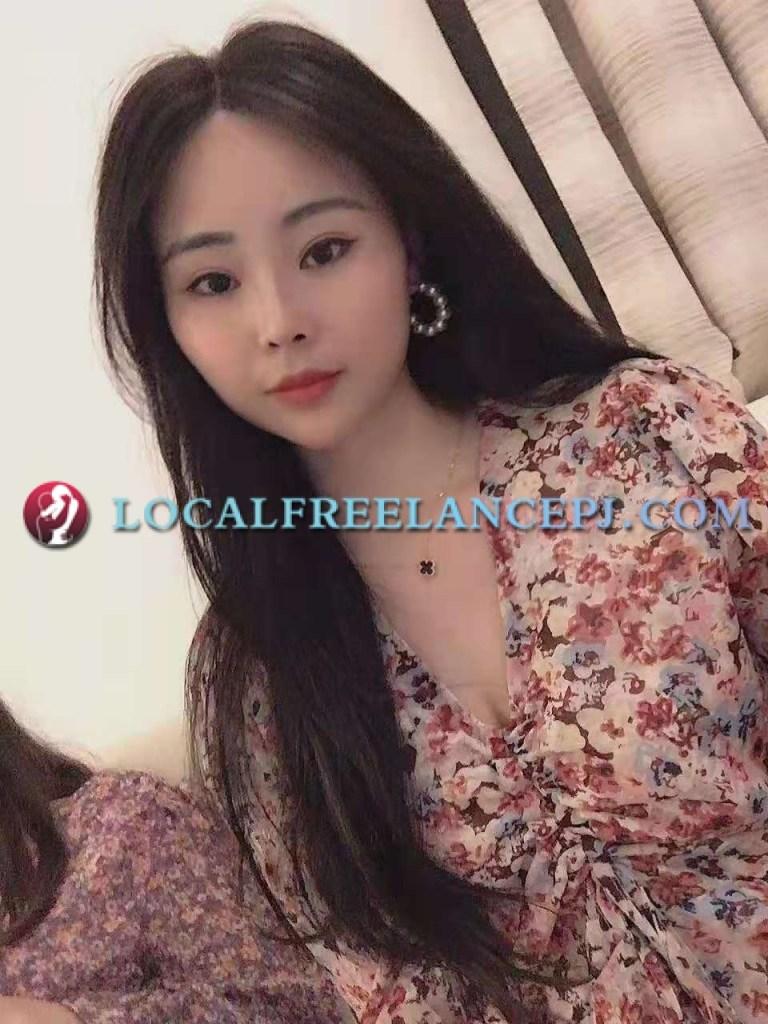 Subang Escort - Sweet High GF Feel China - Tang Tang