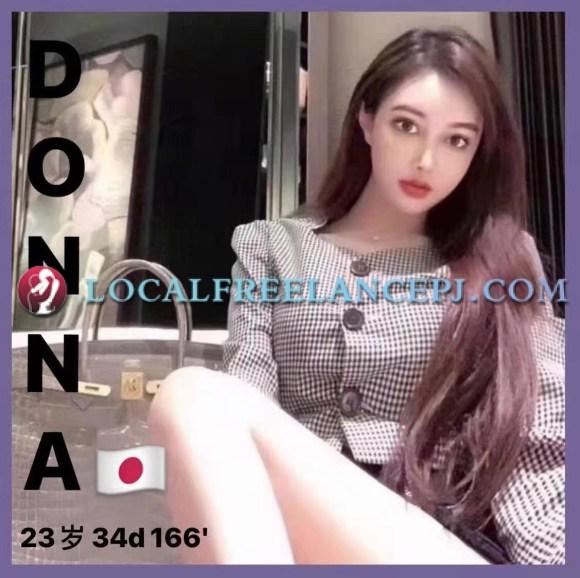 Kl Escort - Japan - Donna